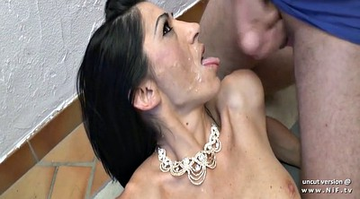 French, Dp anal, French anal