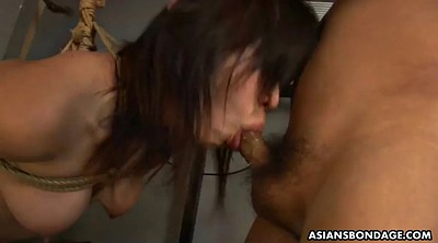 Asian cumshot, Japanese bdsm, Japanese swallow, Face, Japanese bondage, Japanese deep throat