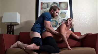 Family, Post, Mom pov, Massage mom