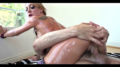 Oil anal, Anal dp