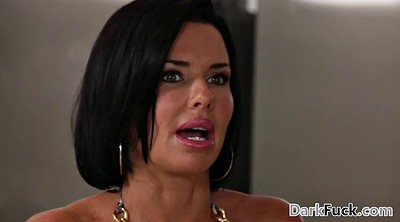 Veronica avluv, Anal mom, Ebony mom, Big black cock, Anal moms