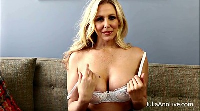 Julia ann, Julia, Sex teacher