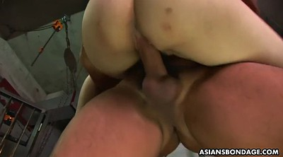 Asian bdsm, Japanese slave, Asian creampie, Japanese bdsm, Japanese bondage, Hairy creampie