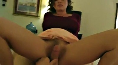 Pov anal, Stepmother, Seduced