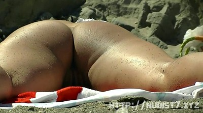Nudist, Beach voyeur, Beach nudist