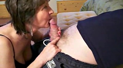 Mature homemade, Homemade blowjob
