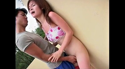 Swinger, Swingers, Chinese b, Chinese outdoor