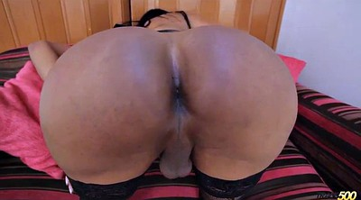 Latin, Latin shemale, Latin ass