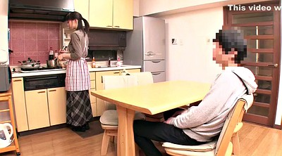 Models, Japanese kitchen, Clips