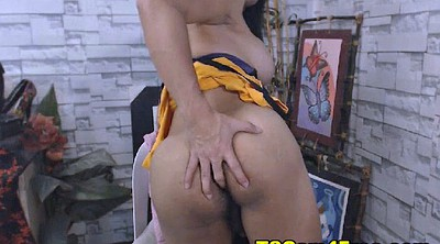 Webcam, Tranny solo