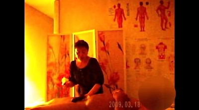 Doctor, Chinese massage, Chinese handjob, Chinese interracial, Asian handjob