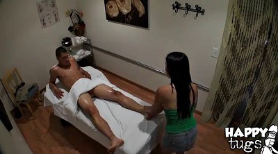 Hardcore, Massage asian