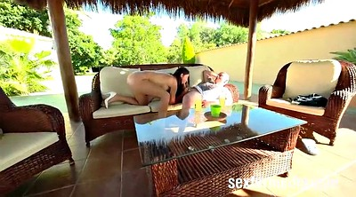 Milf outdoor, German pornstars