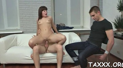 Teen casting, Fake agent, Agent
