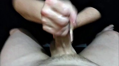 Punching, Massage handjob