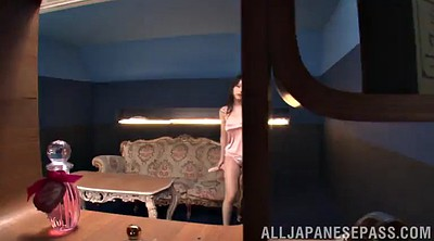 High heels, Model solo, Asian pussy
