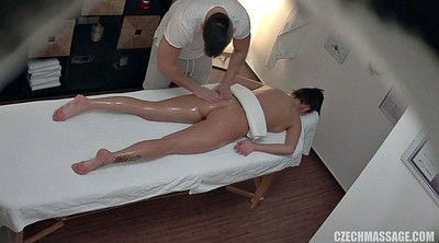 Table, Czech massage
