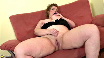 Mother, Granny bbw, Fat mature, Bbw mother