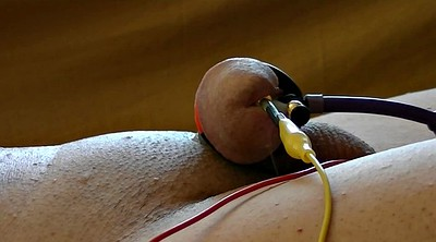 Electro, Prostate, Cut