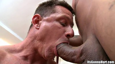 Blacked, Muscular, Black muscle