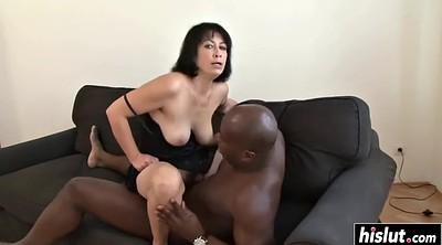 Hairy ebony, Milf hairy, Interracial milf