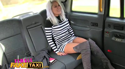 Fake taxi, Fake, Pussy licking, Female fake taxi