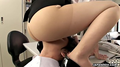 Office, Japanese office, Japanese pantyhose, Japanese milf, Japanese sleep, Japanese femdom