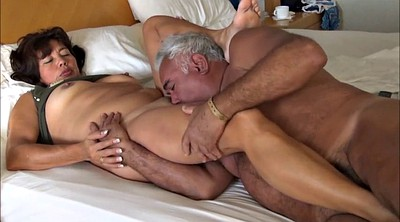 Licking pussy, Pussy up