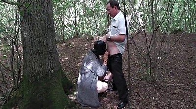 Matures, Wife stranger, Forest