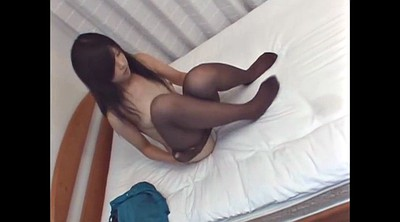 Japan, Japanese nylon, Japanese lingerie