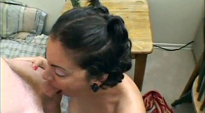 Cum in mouth, Amateur cum in mouth