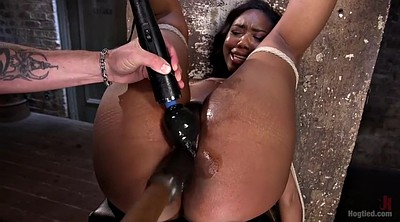 Spanking, Chanel, Chubby interracial