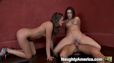 Tori black, Gracie glam