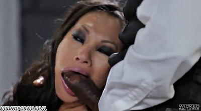 Bride, Asian black, The bride, Best fuck, Asian tits
