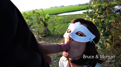 Mask, Masked, Pov swallow