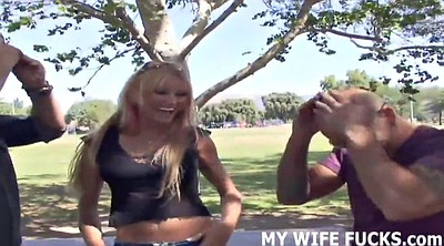 Wife, Wife watching, Wife stranger