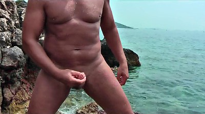 Beach, Beach sex, Gay beach