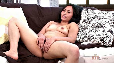 Asian solo, Hairy solo
