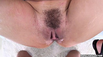 Ebony hairy, Shot
