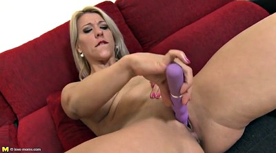 Mom anal, Mature anal, Anal toy