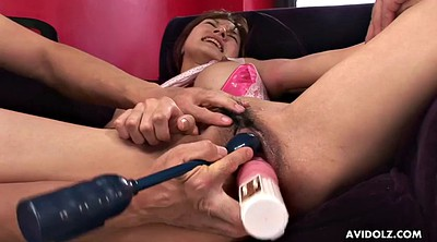 Gyno, Japanese orgasm, Examination, Close-up, Close up pussy, Japanese pussy close up