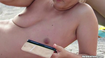 Beach, Topless, Beach spy