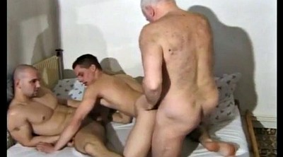 Daddy old, Old gay