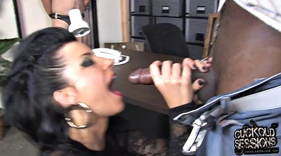 Leather, Cuckold wife