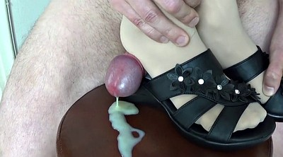 Doll, Shoe, Foot worship, Twice, Gay feet