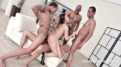 Asian gangbang, Black asian, Blacked asian