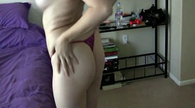 Dance, Seduce, Bbw striptease, Bbw chubby