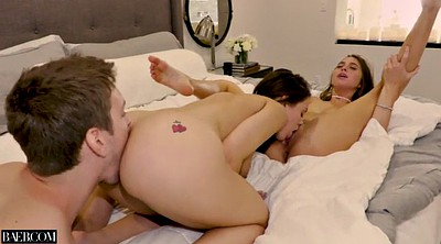 Threesome, Lana rhoades