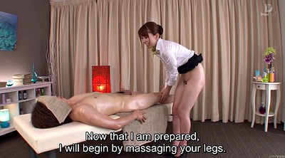 Japanese massage, Yui, Cfnm, Japanese b