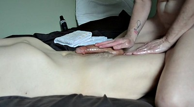 Massage, Mature massage